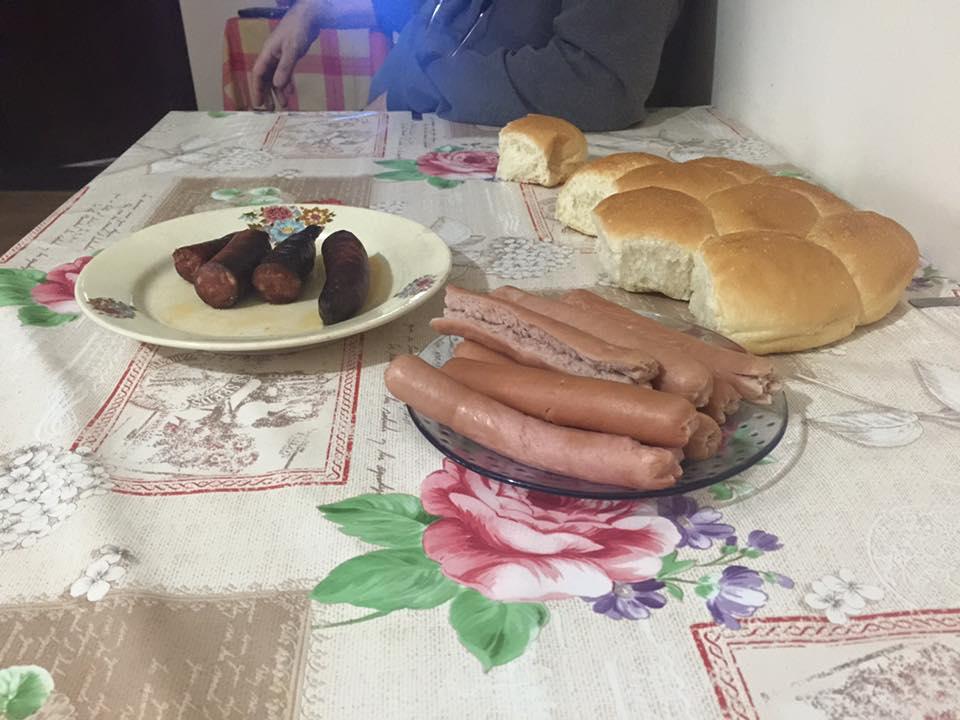 Serbian Food